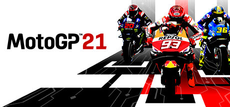 MotoGP 21-DOGE