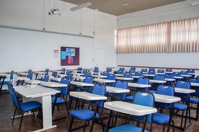 Justiça derruba liminar e permite retorno das aulas presenciais no estado de São Paulo  -  Adamantina Notìcias
