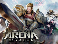 Arena Of Valor MOD APK Unlimited Voucher Gems Unlock All Character Terbaru Gratis Download