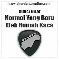 Chord Efek Rumah Kaca Normal Yang Baru