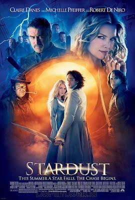 Sinopsis film Stardust (2007)