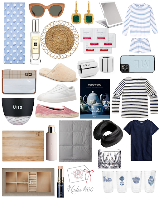 Gift Guide 2021: Under $100