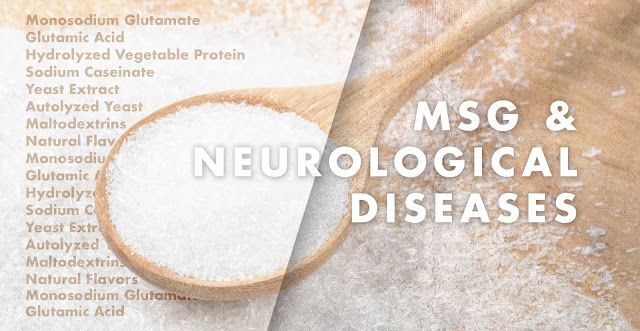 Functional Neurology: MSG and Neurological Diseases | El Paso, TX Chiropractor