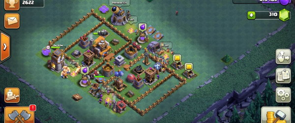Builder Base TH5-4