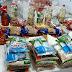 Alunos da rede municipal de ensino de Cruz das Almas vão receber kits de alimentação