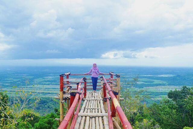 Green Village Gedangsari, Gunung Kidul, Jogja - Foto natriad88