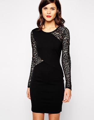 Catalogo de Vestidos con Encaje