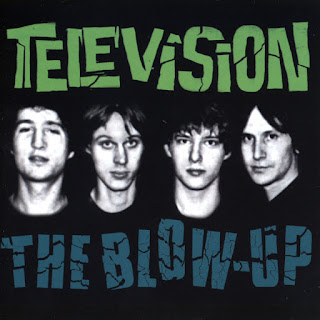 Television, The Blow-Up