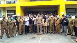 PWRI Bogor : Kami Sikapi Dengan Tegas Video Diduga Normatif Yang di Lakukan ASN Depan DPMD Sukabumi