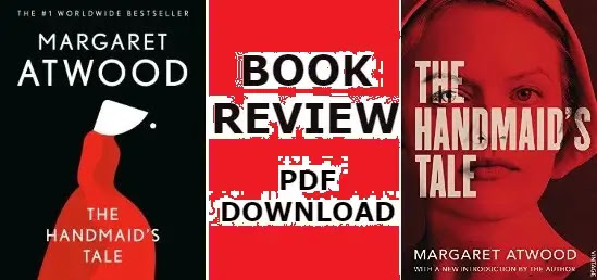 The handmaid's tale pdf download