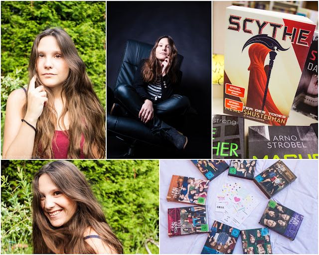 Monatsrückblick November, Erlebt Gesehen Gebloggt, Monatsrückblick Blogger, Filmblogger, Serienjunkie