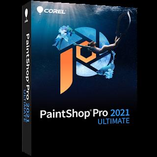 Corel PaintShop Pro 2021 Ultimate v23.1.0.27 Full version Free Download