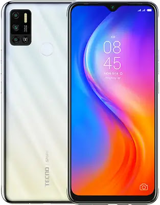 Tecno Spark 6 Air Specifications