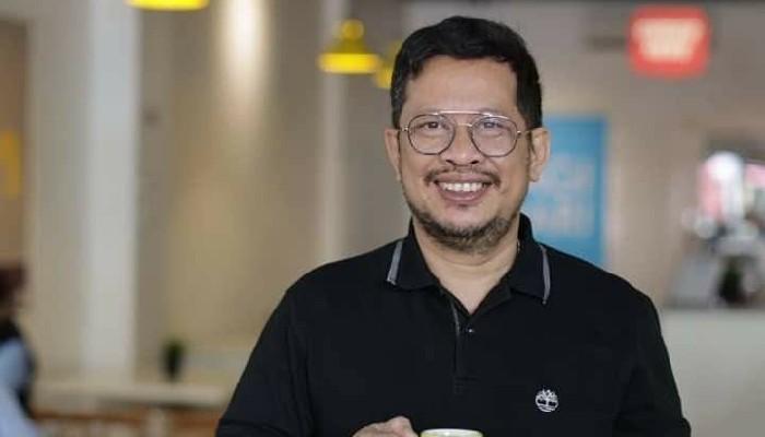 Irman Yasin Limpo Kantongi Tiket Golkar di Pilwalkot Makassar?