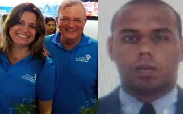 Viúva e amante são condenados pela morte do embaixador grego no Brasil