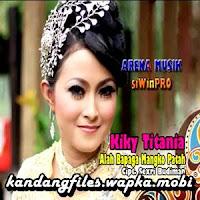 Kiky Titania - Balahan Dado (Full Album)