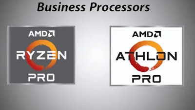 ماهى فئة (Business Processors) من AMD: