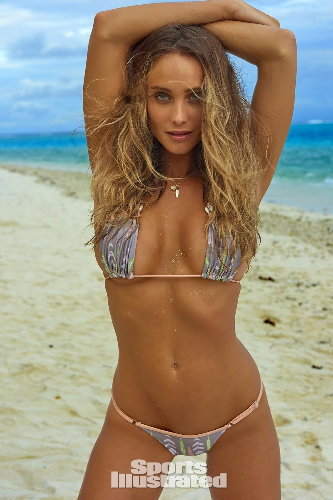 Leaked Hannah Jeter nude photos 2019