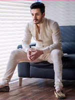Akhil Akkineni PhotoShoot-cover-photo