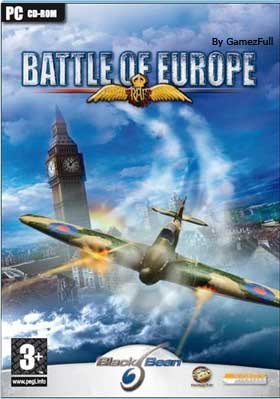 Battle of Europe [RAF] PC [Full] Español [MEGA]