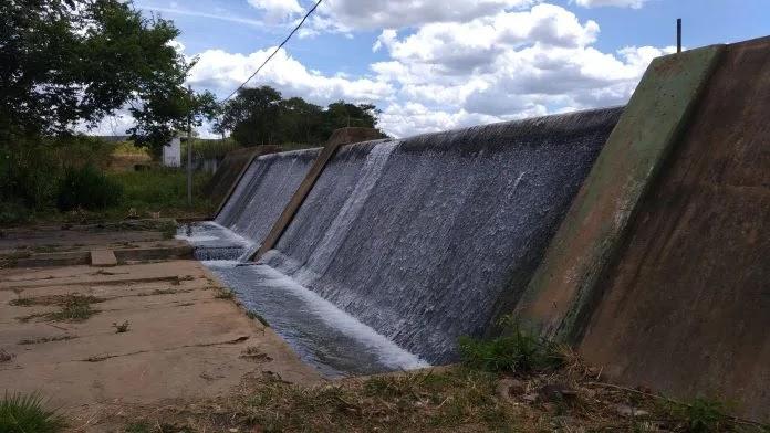Sihs conclui os estudos de ampliação da oferta hídrica na bacia hidrográfica do rio Utinga