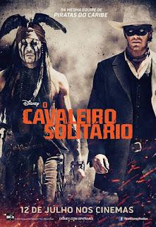 Baixar O Cavaleiro Solitário Torrent Dublado - BluRay 720p/1080p
