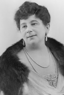Baroness Orczy was from an  aristocratic family in Hungary