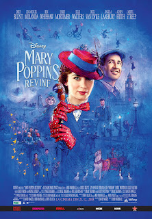Mary Poppins Revine 2018 Filme Online Dublate in Romana