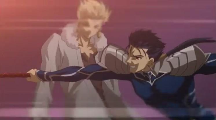 Fate/Stay Night Dublado: Episódio 22 – O Resultado de Um Desejo