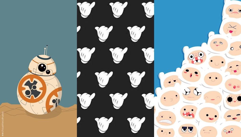 Amado Fool Crush ~: Wallpapers para o celular BK03