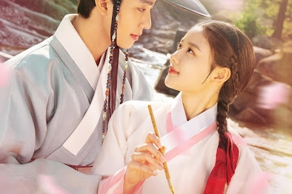 DRAMA KOREA LOVERS OF THE RED SKY EPISODE 12