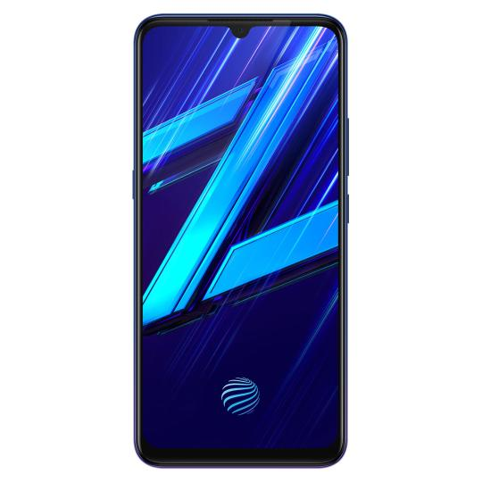 vivo FlashCharge | 48MP AI Triple Rear Camera | 4500mAh Battery | Flash In-Display Fingerprint | Qualcomm Snapdragon 712AIE | 16.20cm (6.38) FHD+ sAMOLED Display