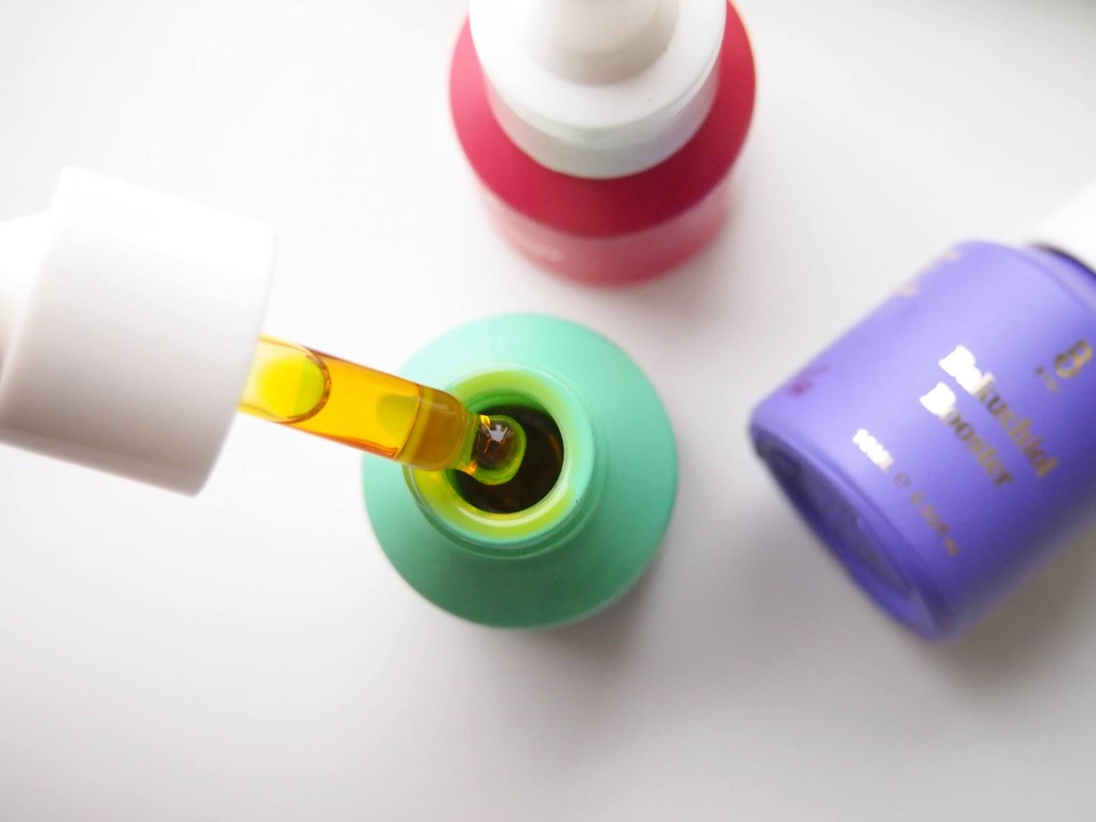 kollageeni ihonhoitotuotteet