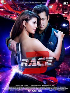 Race 3 Movie All Songs Lyrics