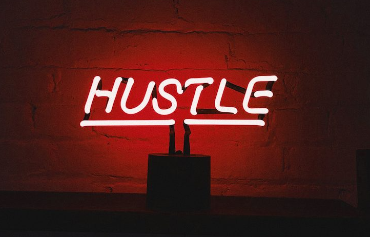 How to Make Your Side Hustle Your Main Hustle