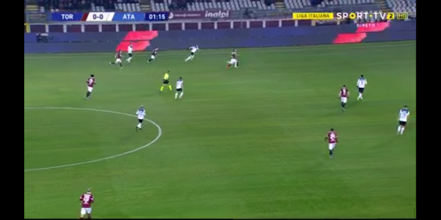 ⚽⚽⚽ Serie A Live Torino Vs Atalanta ⚽⚽⚽