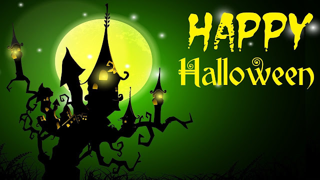 Happy Halloween 2019 Images for free Download