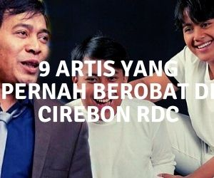 9 Artis Yang Pernah Berobat di Komunitas Ruqyah di Cirebon Atau RDC