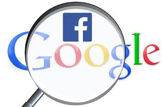 Cara melihat kata sandi FB melalui browser Chrome