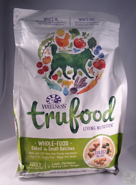 TruFood dog food
