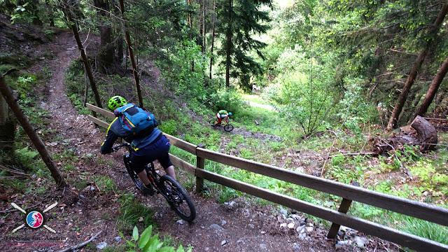 biketouren brixen südtriol plose mtb