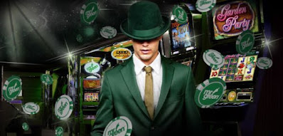 Mr Green Online Casino - Bewertung