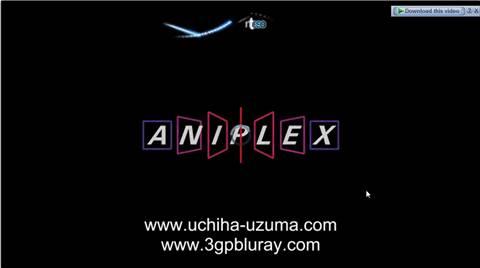 Screenshots Opening Sword Art Online The Movie Ordinal Scale (2017) BluRay 480p Subtitle Indonesia 3gp