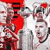 Prefeito Dr. Tadeu Sousa colocará um telão na praça Paulo Gomes para assistirem grande final entre  Flamengo X Rive Plate