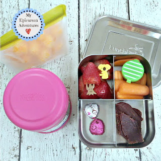 Lunch box ideas, school lunch ideas, lunches, pasta