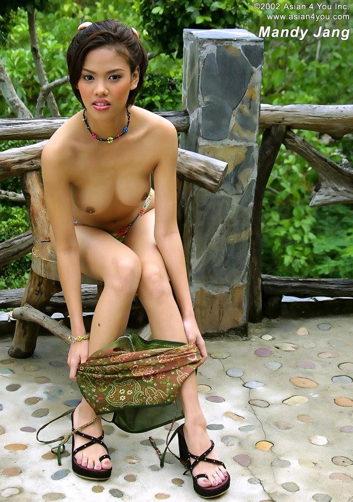 A4U Mandy Jang - Girlsdelta