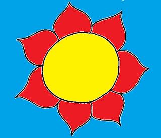 Bunga yang berwarna-warni www.simplenews.me