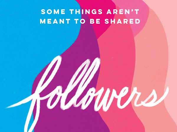 Book Review Wednesday: Followers by Megan Angelo