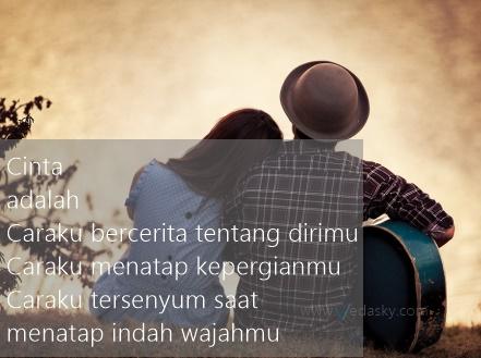 gambar kata kata mutiara cinta romantis