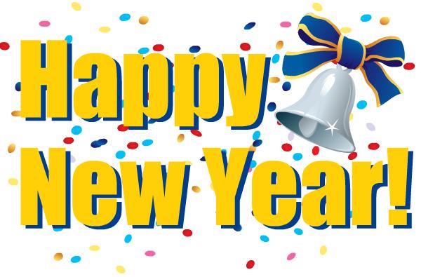happy new year 2018 clip art images rh happy new year 2018 org happy new year clipart 2018 happy new year clip art free printable